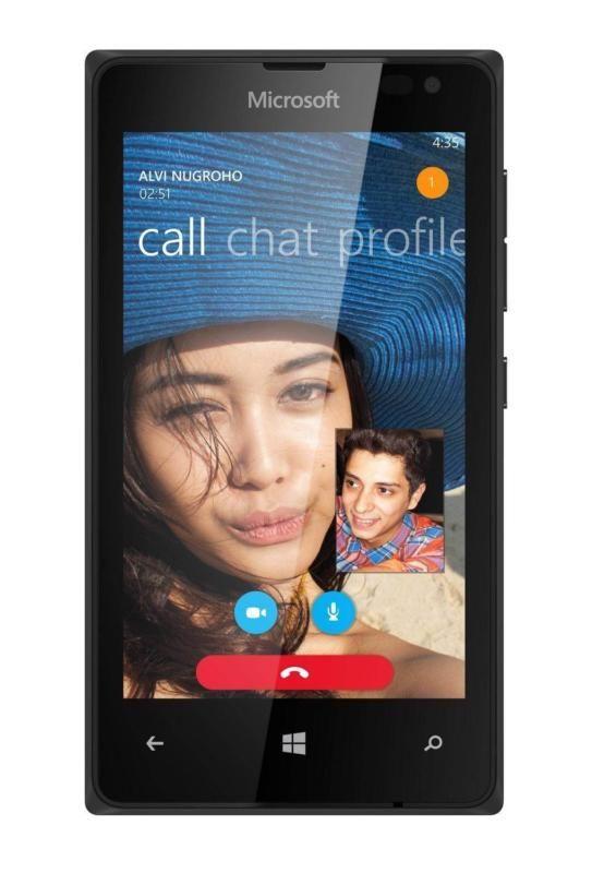 Microsoft Lumia 435 TMobile Unlocked GSM 8GB Windows 8.1