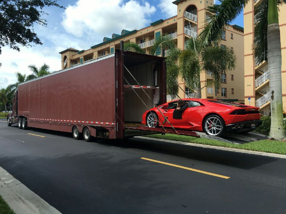All our our auto carrier haulers are licensed, bonded and