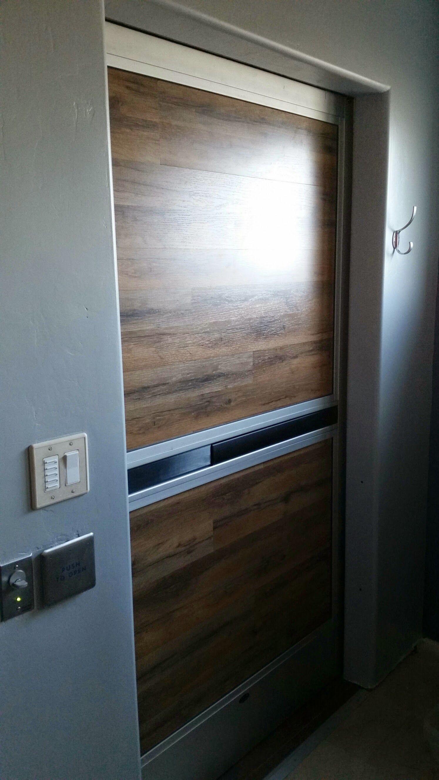Hidden bathroom door - Besam Sl500 Automatic Sliding Door Bathroom Slider The Thumbturn On The Inside Turns