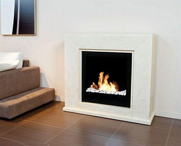 Biokominek Ruby Fires Nero Kominki Kominek Bio 5039168914 Oficjalne Archiwum Allegro Fireplace Electric Fireplace Dining Room Decor