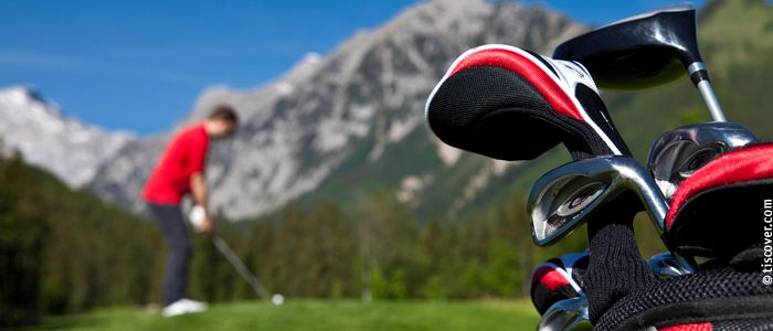 Golfurlaub in den Alpen: http://www.tiscover.com/portal/themen/de/sommerurlaub-golfurlaub_in_den_alpen