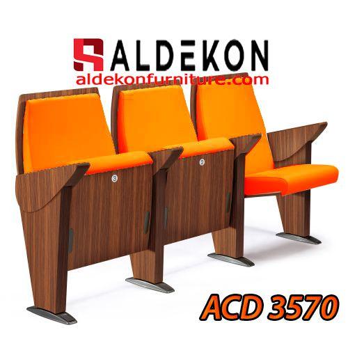 Photo of Konferans Koltugu & Sinema Tiyatro Koltukları – Aldekon Furniture