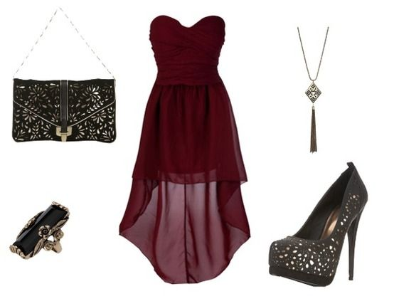 Christmas dinner party , Evening Outfit , stylefruits.co.uk