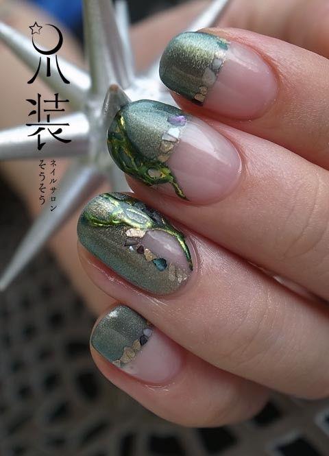 マンツーマンレッスン の画像|nail salon sou-sou