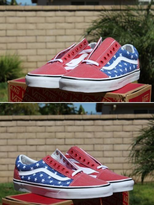15528d68ce4 Do your feet some justice with Van s Old Skool Van Doren lace-up skater  shoes