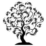 Tree Silhouette Stock Photos – 80,574 Tree Silhouette Stock Images, Stock Photography & Pictures - Dreamstime - Page 6