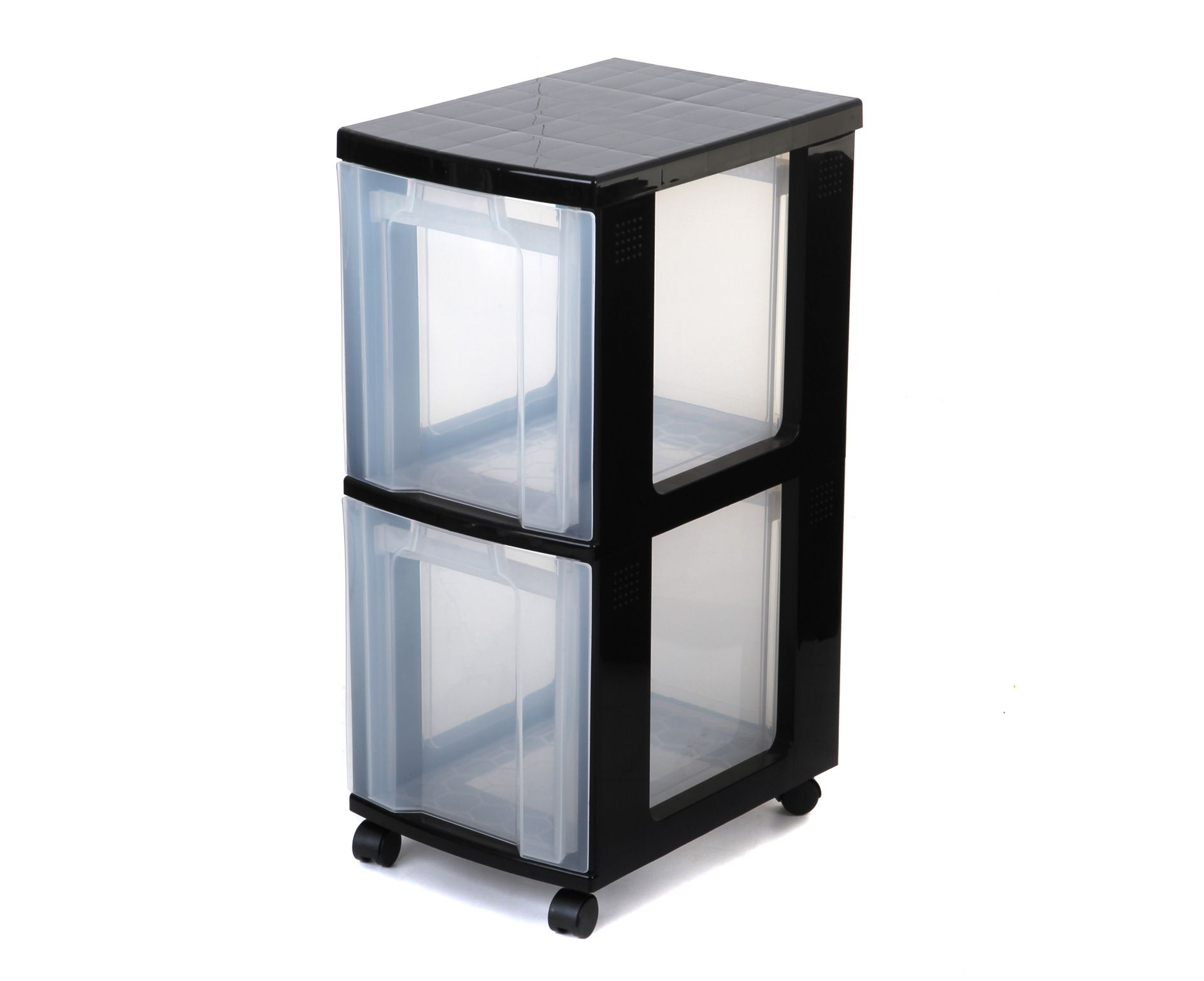 Drawer Plastic Storage Units