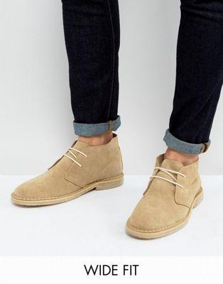 Chaussures En Daim Désert Randonnée En Pierre - Clarks En Pierre aOHeA5