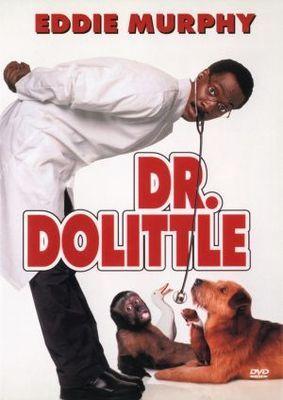 Doctor Dolittle Poster Dr Dolittle Movies Online Movie Tv