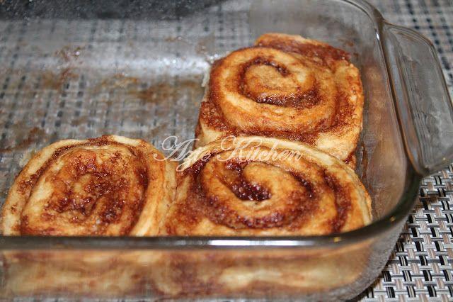 Azie Kitchen Cinnamon Rolls Cinnamon Rolls Rolls Cinnamon