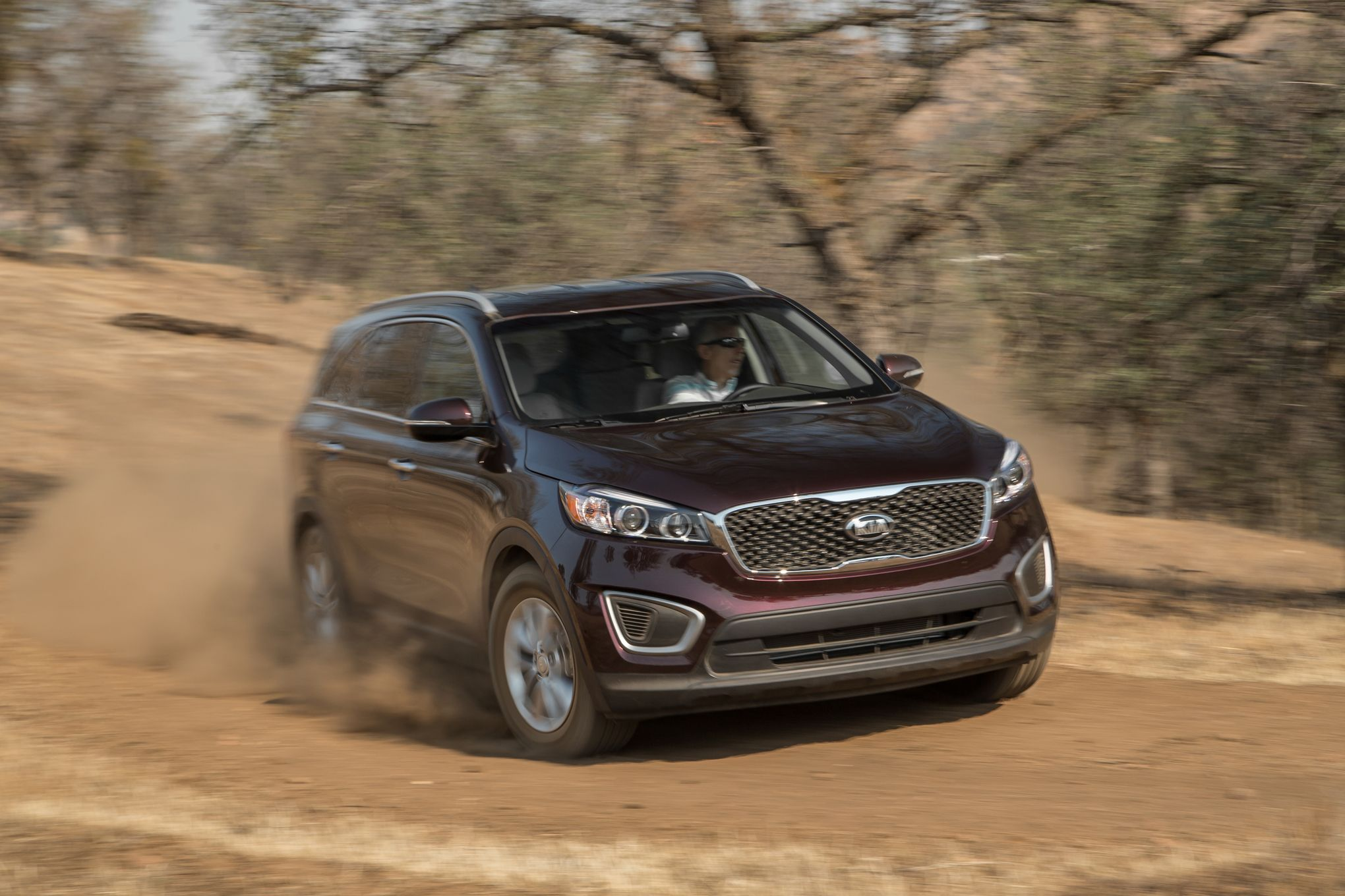 review news more sorento sxl kia set price show model front