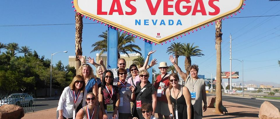Las Vegas HUNT Tours & Corporate Team Building (702) 751