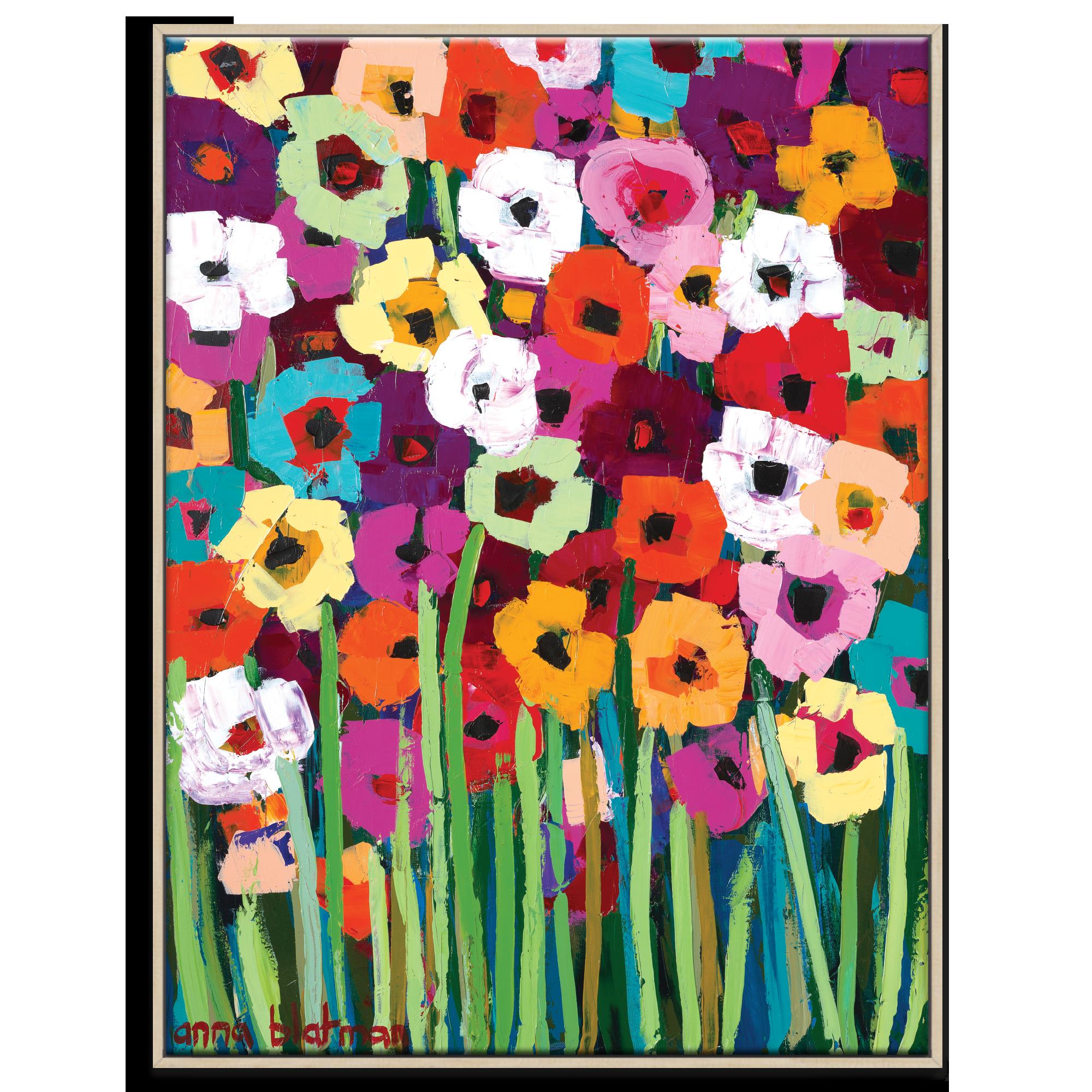 Pin On Pinturas De Flores