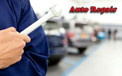 Auto Repair Info