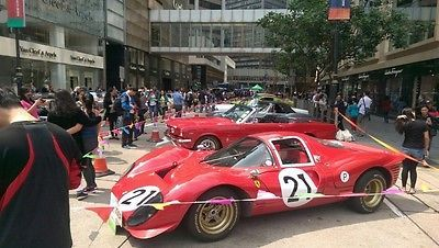 Ferrari Kit