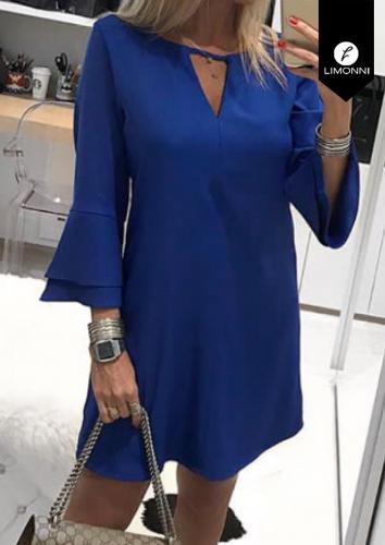 29c463ea8 Vestidos para mujer Limonni Bennett LI1354 Cortos elegantes REF  LI1354 ¿Te  gusta