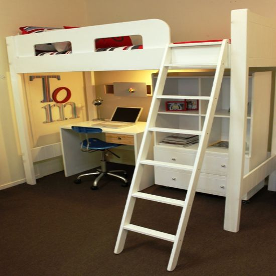 Fresh Pictures Of Loft Beds with Desks