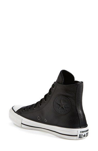 Converse Chuck Taylor® All Star® 'Chelsee' Leather Sneaker (Women)  (Nordstrom Exclusive) | Nordstrom