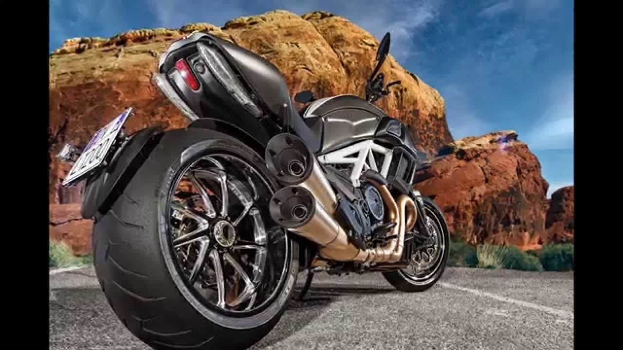 2015 Ducati Diavel Carbon Super Bike Review Overview Price