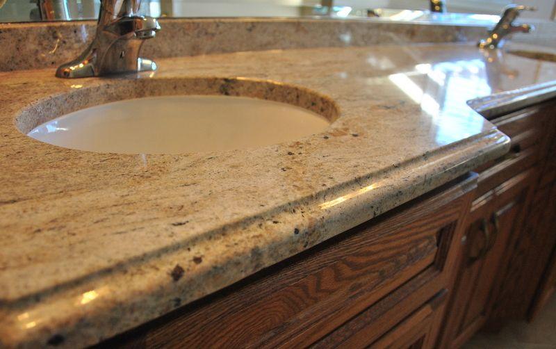 Granite Edges Google Search Granite Edges Quartz Bathroom Countertops Granite Countertop Edges