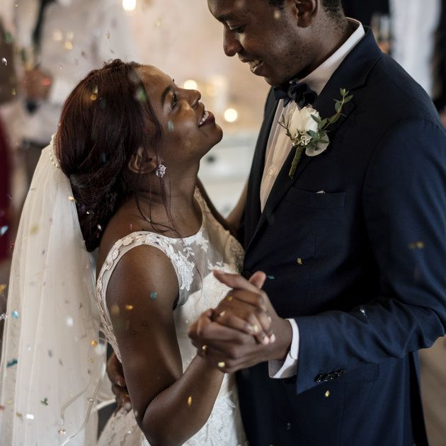 Celebrity Wedding Etiquette: 11 Amazing Love Songs You Always Hear At A Black Wedding