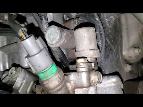 2001 2002 2003 2004 2005 2006 Acura Mdx Rocker Arm Vvt Oil Pressure Switch Location Green Youtube Acura Mdx 2006 Acura Acura