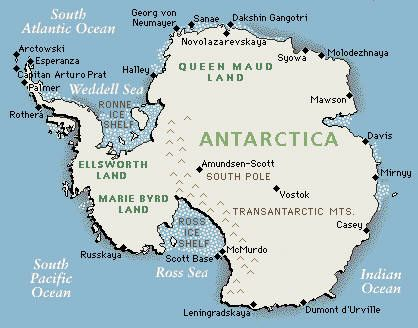 Pin by Brittany Lichty on Places I'd Like to Go | Antarctica