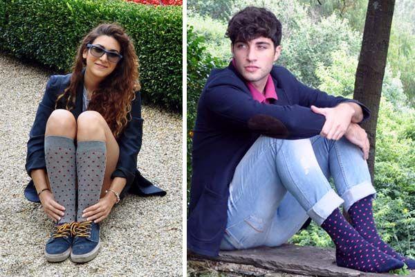Sockaholic, calcetines de moda
