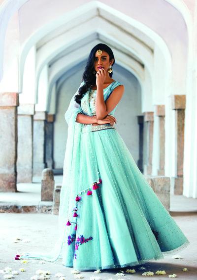 MonikaNidhii - Price & Reviews | Bridal /Sangeet/ Roka ...