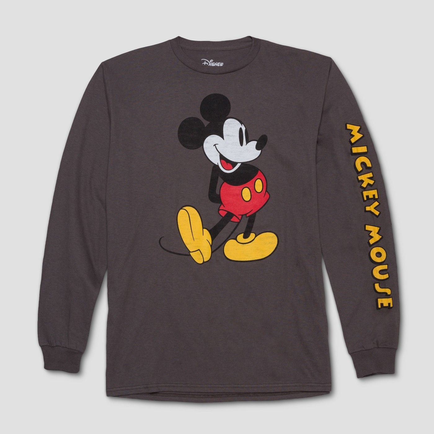 0d54b92a599 Men s Mickey Mouse