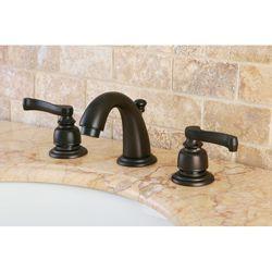 Magellan Oil Rubbed Bronze Miniwidespread Bathroom Faucet By - Bathroom faucets 8 inch spread for bathroom decor ideas