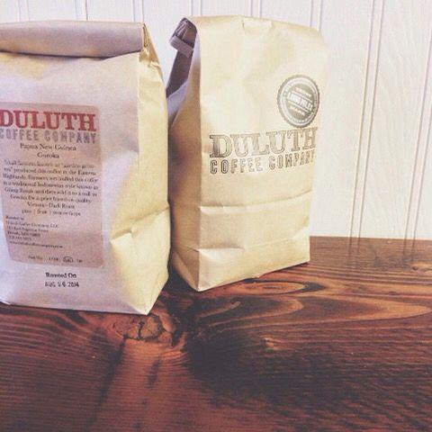 Duluth Coffee Company Duluthcoffee Mixedcompanyonmain Coffee
