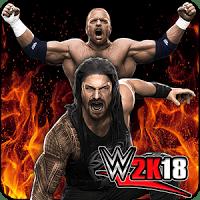 Wrestling Revolution 3D WWE 2K18 MOD Direct Download Link