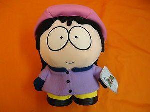 Plush Doll Wendy | Don't F**K with Wendy Testaburger