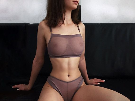 Skylar recommend best of model shemales sheer lingerie