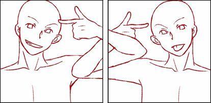 トレス素材 ポーズに悩んだら トレス素材フリーを利用しよう フリー naver まとめ drawing base art reference photos drawing templates