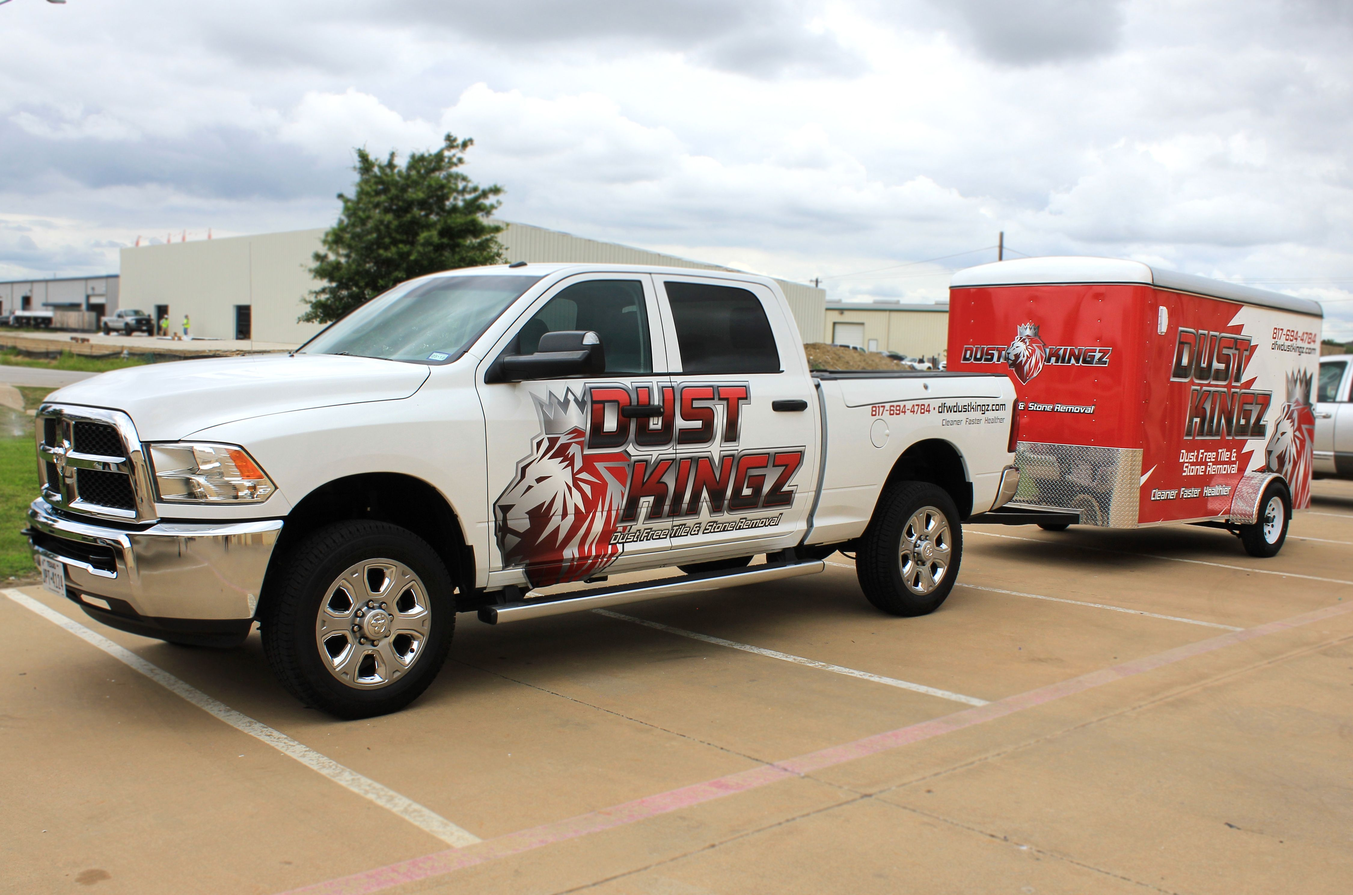 Truck And Trailer Graphics Truck Lettering Trucks Truck And Trailer