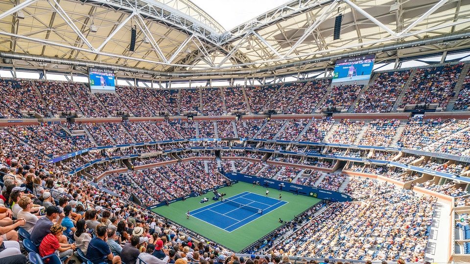 How To Watch Us Open Tennis 2020 Live Streams The Right Way In 2020 Tennis Live Streaming Us Open