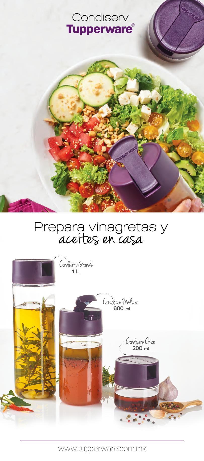 Condiserv Productotupperware Tupperware Mjg In 2018 Medium Summer Fresh Bolivia