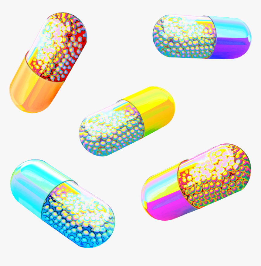 Pill Hd Png Download Is Free Transparent Png Image To Explore More Similar Hd Image On Pngitem In 2020 Holographic Glitter Png Pill