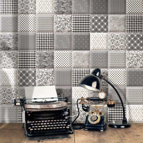 Kitchen Wall Decor Tiles Bombato Preston Matt Glazed Ceramic Wall Decor Tile 150X150Mm