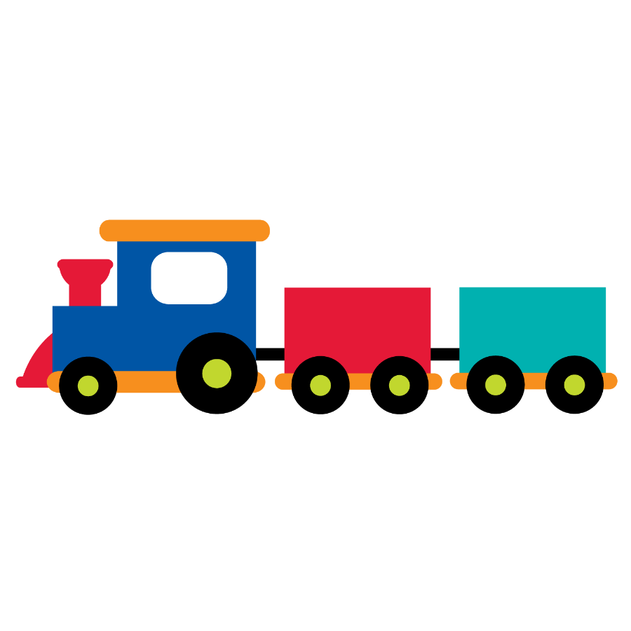 Meios De Transporte Train Png Minus Hand Crafts For Kids Toy Trains For Kids Transportation Birthday Party