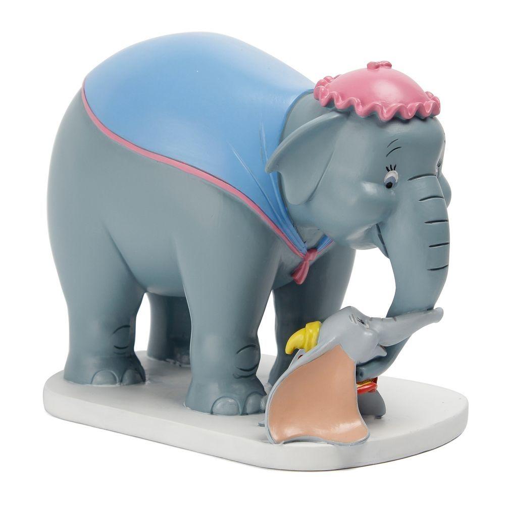 Disney magical moments jumbo dumbo figurine with