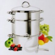 Canning Equipment Supplies Norpro Food Strainer Back To Basics Aluminum Steam Juicer Victorio Steamer Juicer Back To Basics Che Fruit Juicer Cook N Cooking