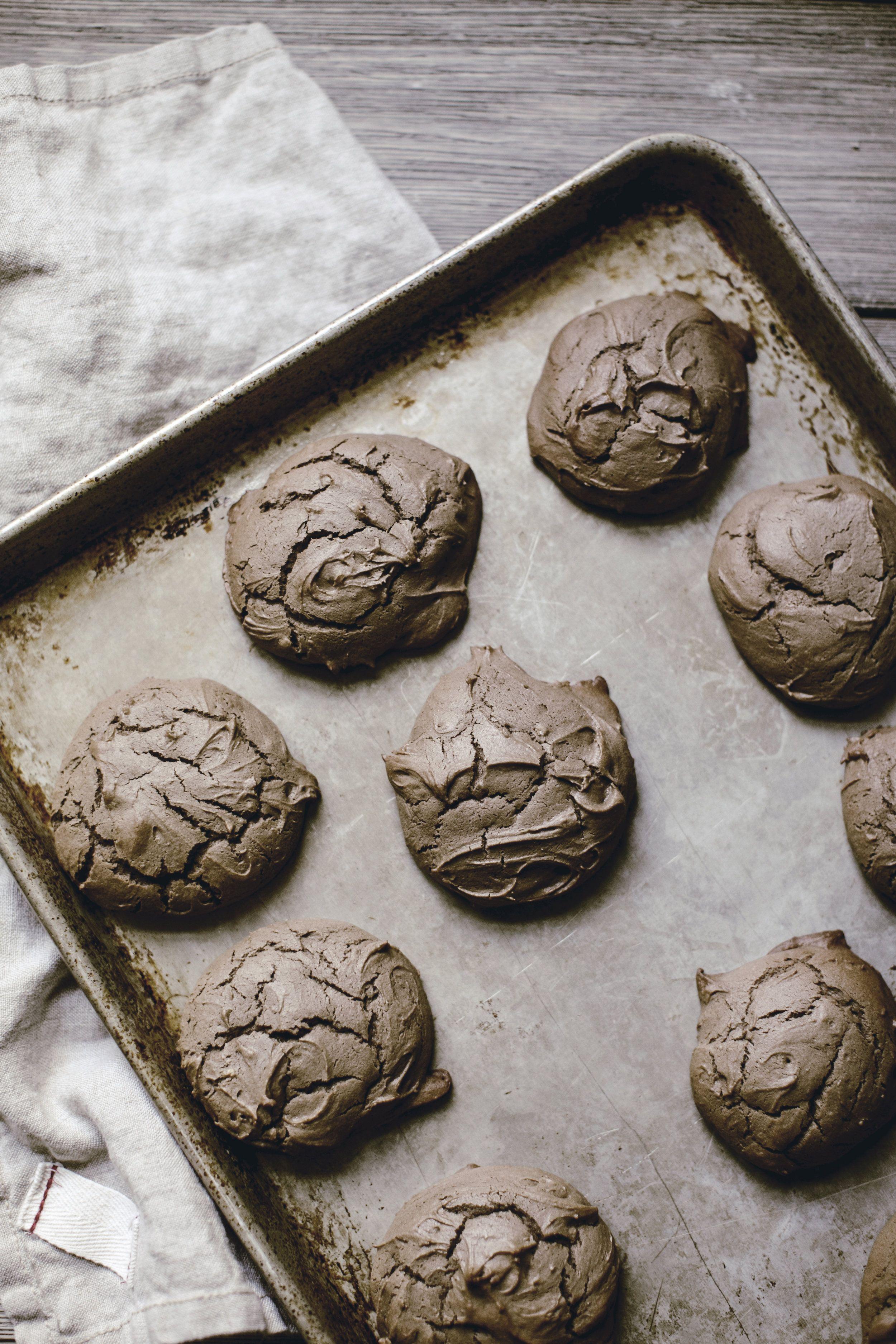 Whoopie Pie recipe / heirloomed