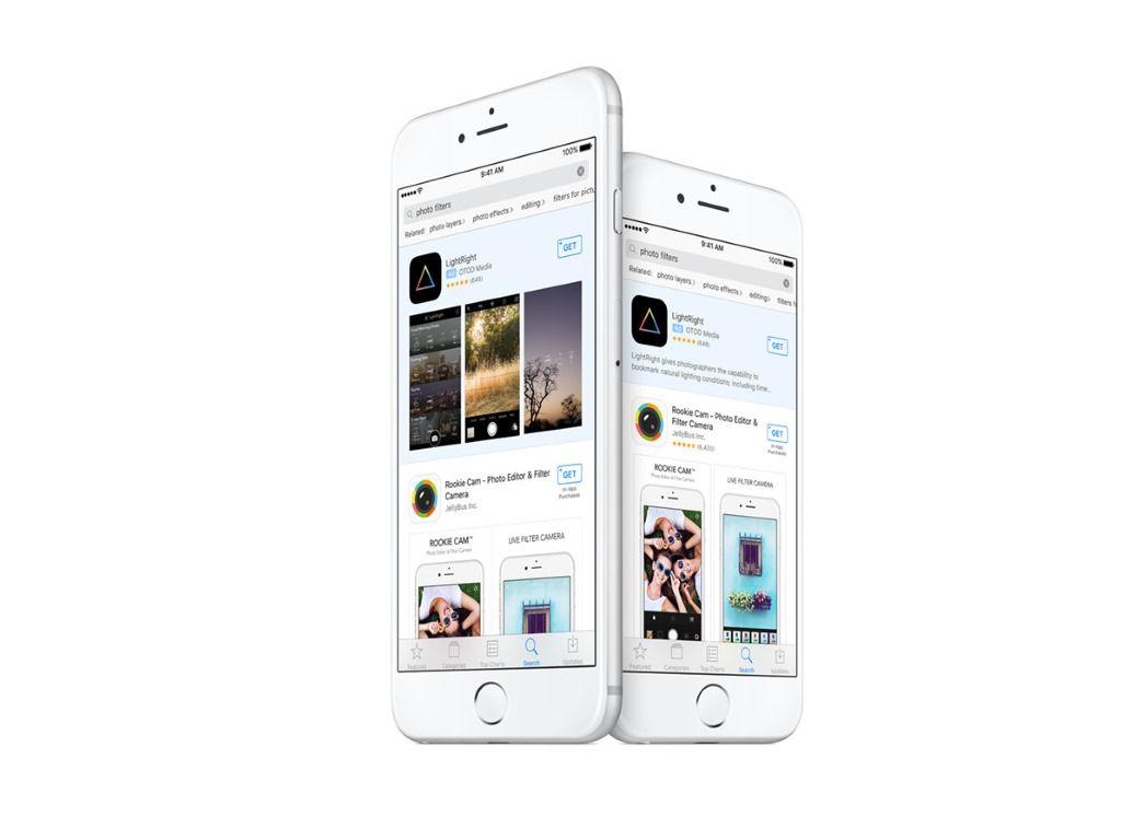 Apple hat sein Programm Search Ads for iOS gestartet, das Suchwerbung im App Store ermöglicht ...  http://www.zdnet.de/88279844/apple-ab-5-oktober-gibt-es-suchwerbung-im-app-store/?utm_source=2016-09-30&utm_medium=email&utm_campaign=de_zdnet&referrer=nl_de_zdnet&t=c4b70d8b0d42f87442de0658441775c21895806