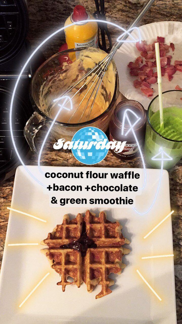 Crepe Recipe Filling Breakfast