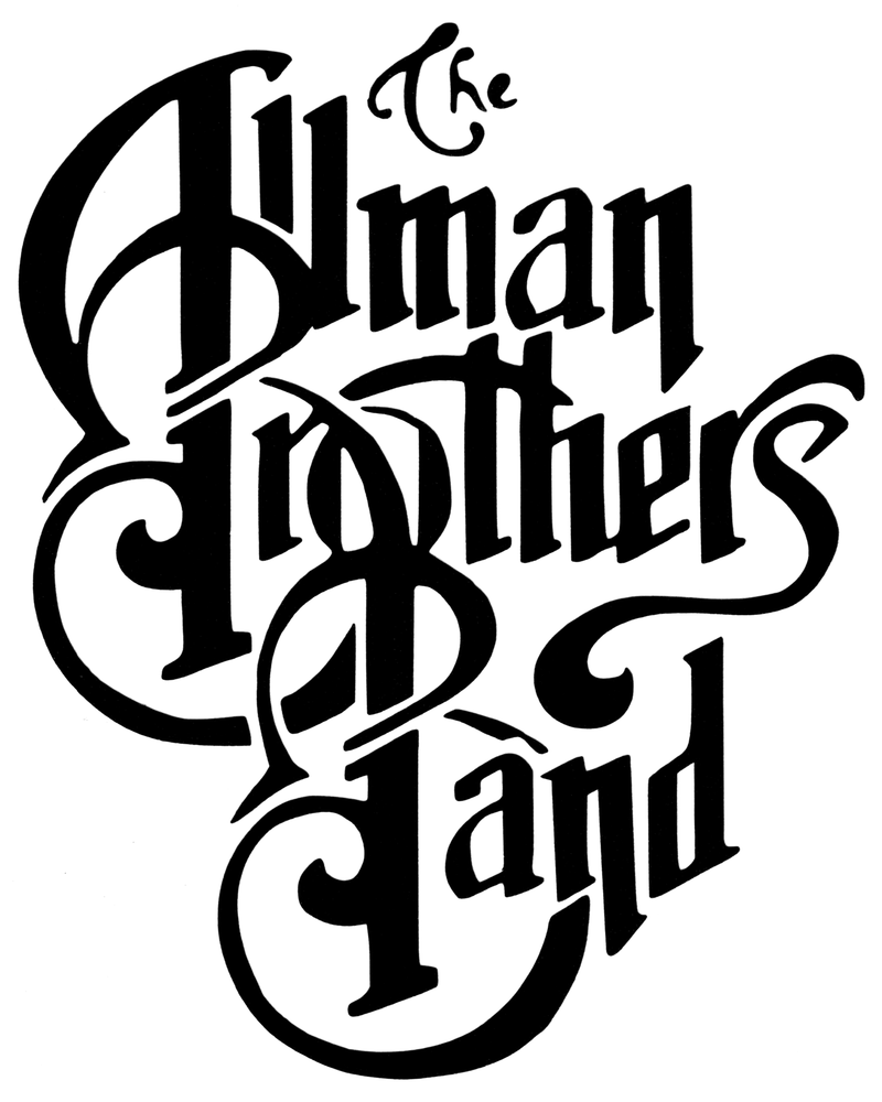 Image result for allman brothers band logo