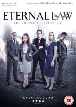 Eternal Law - Series 1 [DVD]: Amazon.co.uk: Samuel West ...