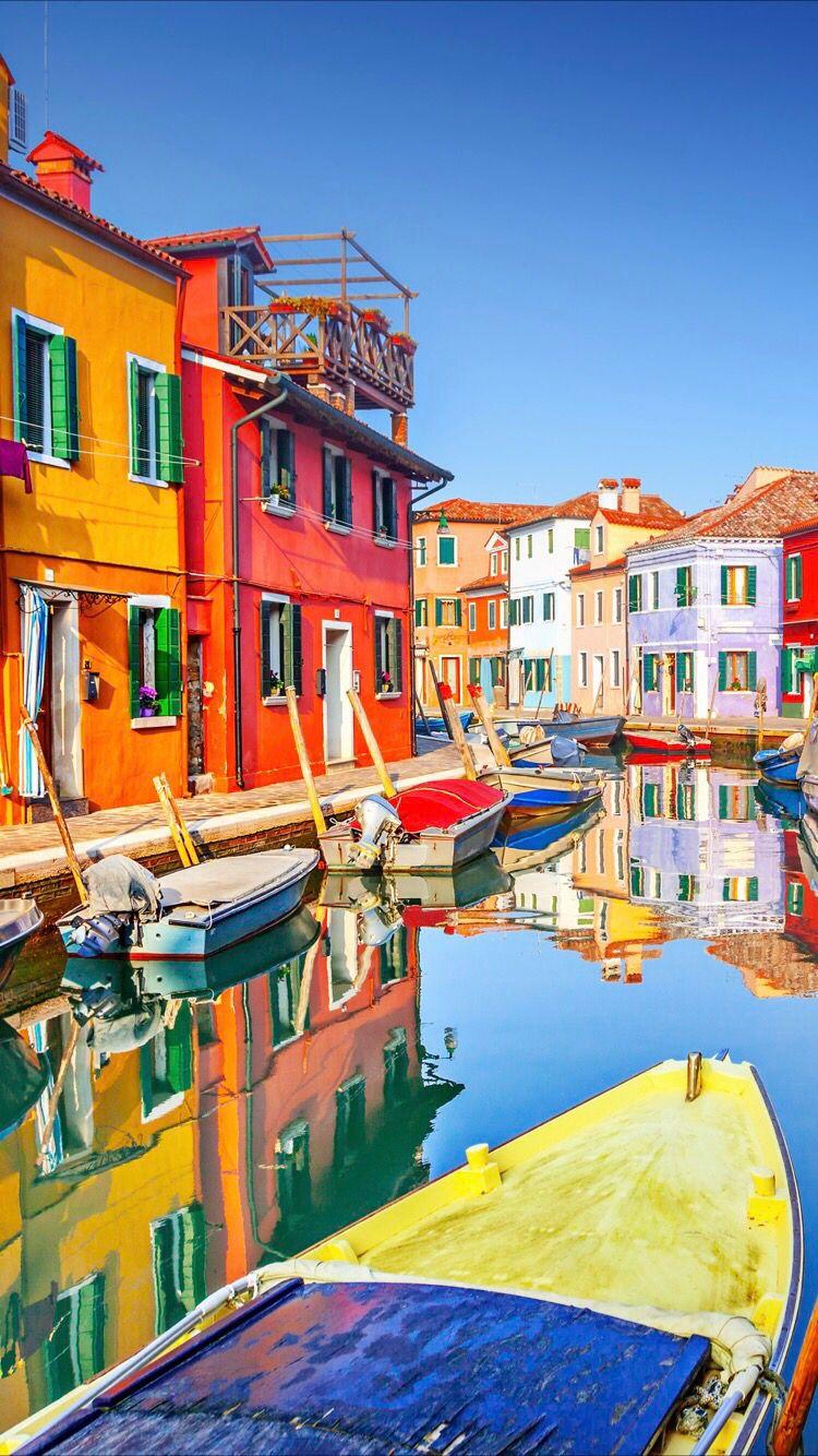 Обои венеция, красиво, venice. Города foto 10
